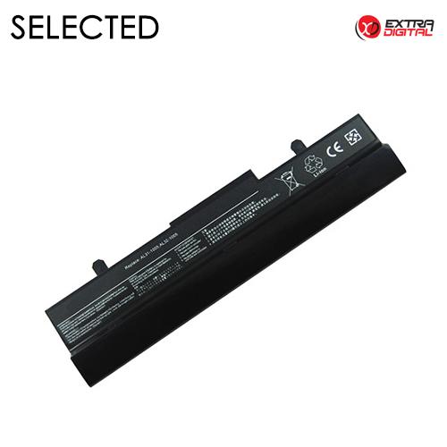 Nešiojamo kompiuterio baterija ASUS AL31-1005, 5200mAh, Extra Digital Advanced