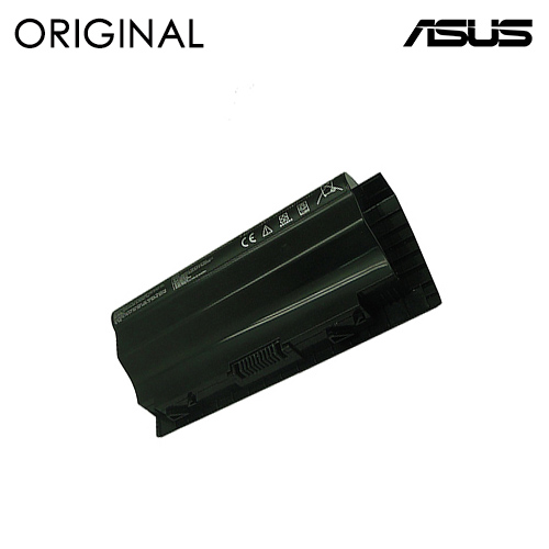 Nešiojamo kompiuterio baterija ASUS A42-G75, 4400mAh, Extra Digital Selected