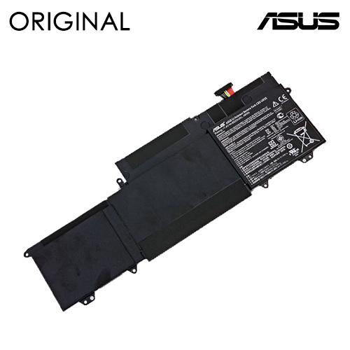 Nešiojamo kompiuterio baterija ASUS U38N, 6520mAh, Original