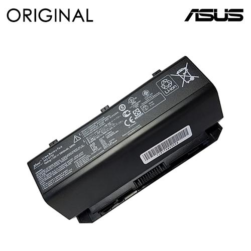 Nešiojamo kompiuterio baterija ASUS A42-G750, 88Wh, Original