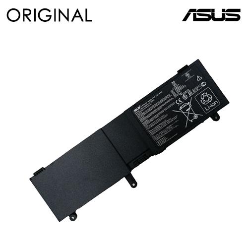 Nešiojamo kompiuterio baterija ASUS C41-N550, 59Wh, Original