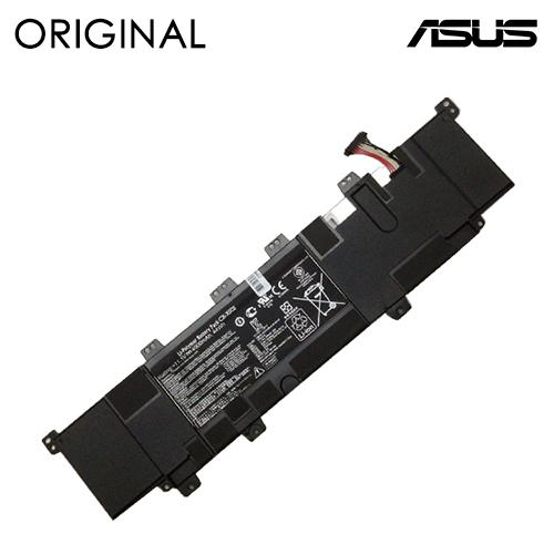 Nešiojamo kompiuterio baterija ASUS C31-X502, 4000mAh, Original