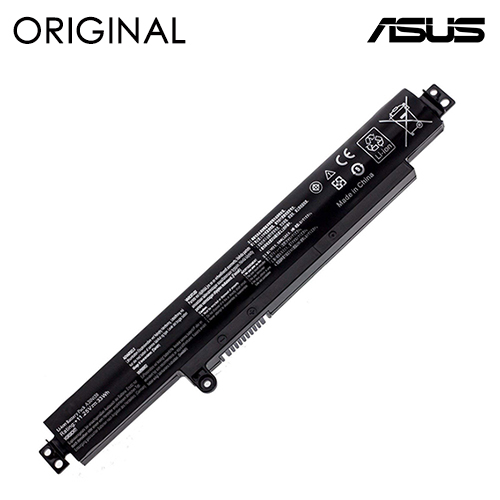 Nešiojamo kompiuterio baterija ASUS A31N1311, 33Wh, Original