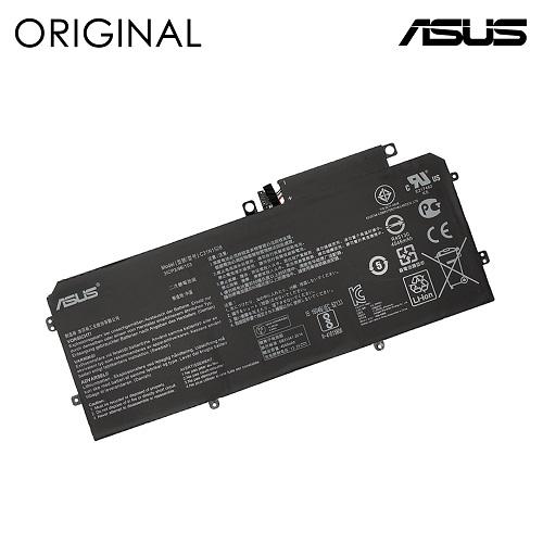 Nešiojamo kompiuterio baterija ASUS C31N1528, 4700mAh, Original