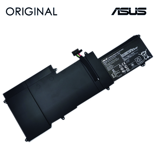 Nešiojamo kompiuterio baterija ASUS C42-UX51, 4750mAh, Original