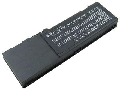 Nešiojamo kompiuterio baterija DELL KD476, 5200mAh, Extra Digital Advanced