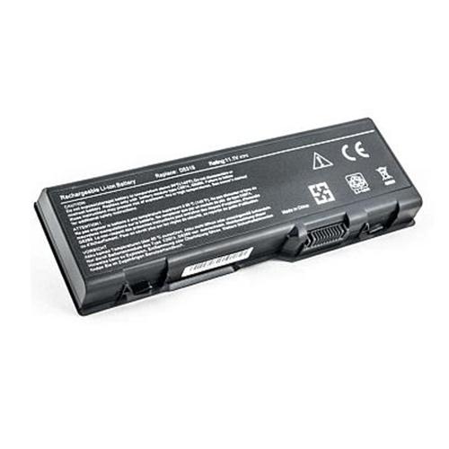 Nešiojamo kompiuterio baterija DELL U4873, 5200mAh, Extra Digital Advanced