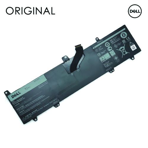 Nešiojamo kompiuterio baterija DELL 0JV6J, 4200 mAh, Originali