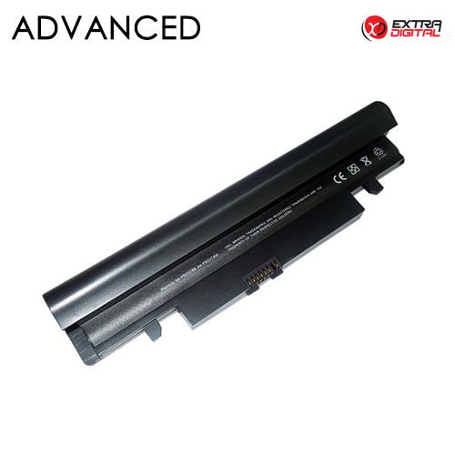 Notebook baterija, Extra Digital Advanced, SAMSUNG AA-PB2VC6B, 5200mAh