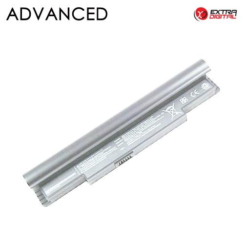 Notebook baterija, Extra Digital Advanced, SAMSUNG AA-PB6NC6W, 5200mAh