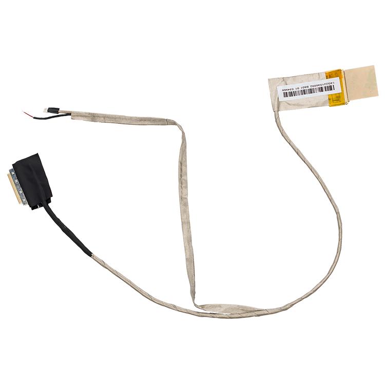 Ekrano kabelis Asus: K53, X53