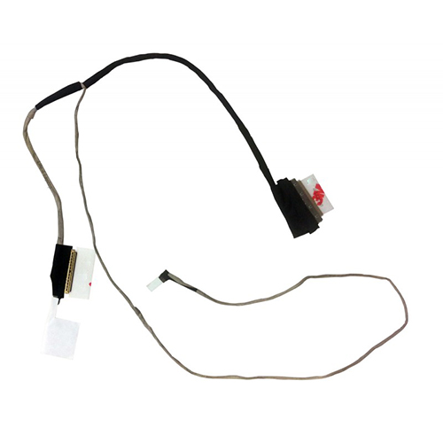 Ekrano kabelis HP: 15-A, 15-AC