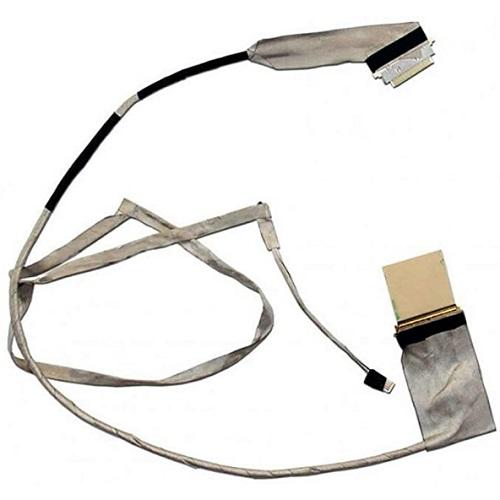 Ekrano kabelis LENOVO: G500; G505; G510