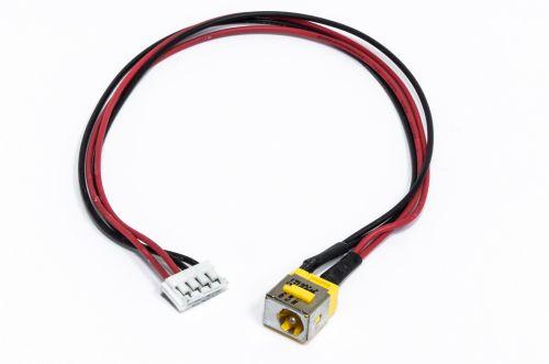 Maitinimo lizdas su kabeliu, ACER Iconia Tab A100