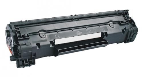 Spausdintuvo kasetė HP CE278X, CE278A