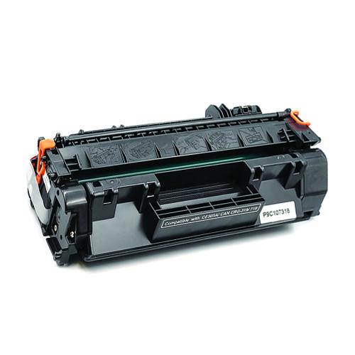 Spausdintuvo kasetė HP CE505A