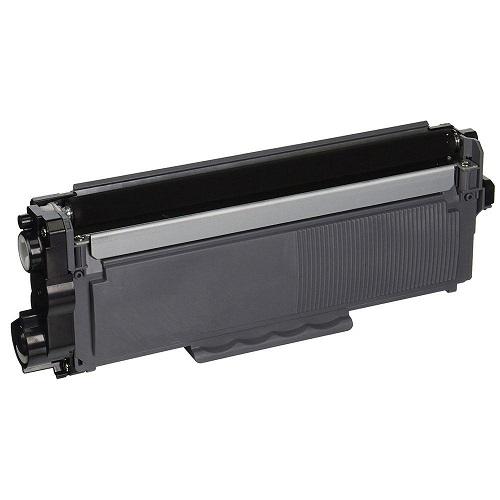 Spausdintuvo kasetė BROTHER TN660, TN2320, TN2345, TN2350, TN2356, TN2365, TN2380
