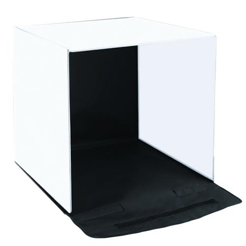 Fotografavimo dėžė be apšvietimo, 40x40x40cm