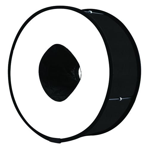 Fotografavimo dėžė - blykstės difuzorius, 45cm