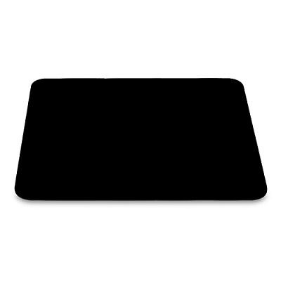 Fotografavimo panelė, juoda, 30x30cm