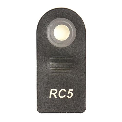 Nuotolinio valdymo pultelis Meike Canon MK-RC5