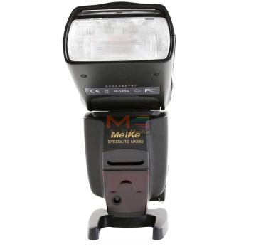 Blykstė  Meike Canon 950C II