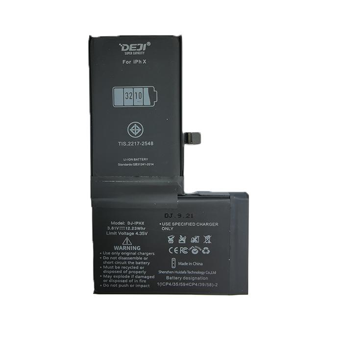 Baterija Apple iPhone X