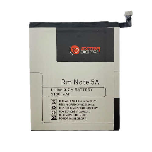 Baterija Xiaomi Redmi Note 5A