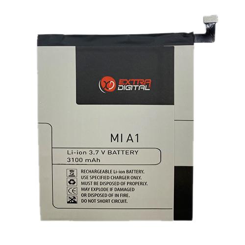Baterija Xiaomi Mi A1