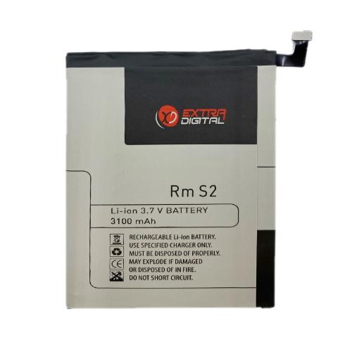Baterija Xiaomi Redmi S2