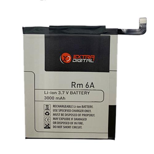 Baterija Xiaomi Redmi 6A
