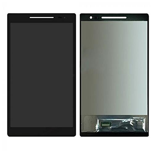 Planšetinio kompiuterio ekrano ir liečiamo paviršiaus komplektas Asus Zenpad 8.0 Z380 juodas ORG