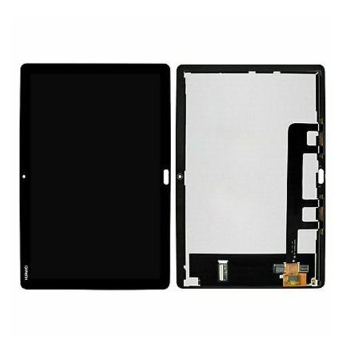 """Planšetinio kompiuterio ekrano ir liečiamo paviršiaus komplektas Huawei MediaPad M5 Lite 10"""" juodas"""