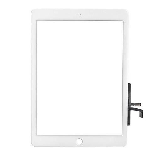 Lietimui jautrus planšetinio kompiuterio stikliukas iPad air baltas ORG