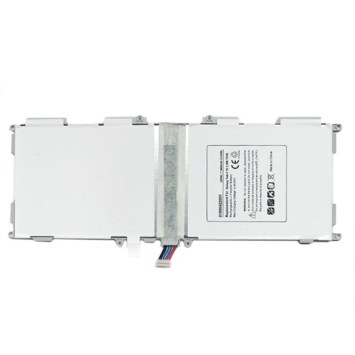 Planšetinio kompiuterio baterija Samsung Galaxy Tab 4 10.1