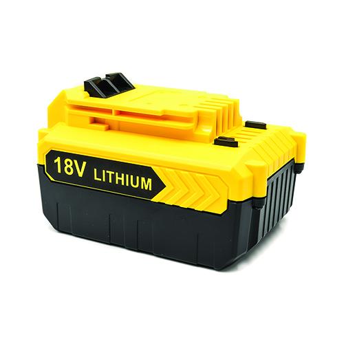 Akumuliatorius įrankiams BLACK&DECKER FMC688L, 18V, 4.0Ah, Li-ion