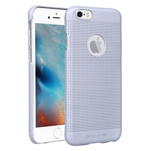 Telefono nugarėlė,sidabrinė(iPhone 6/6s)