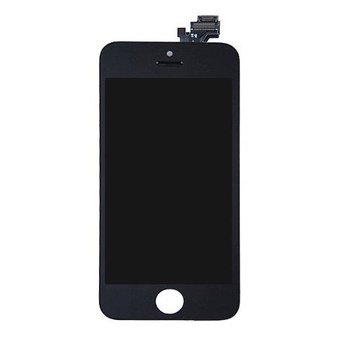 Ekranas iPhone 5 (juodas) HQ+