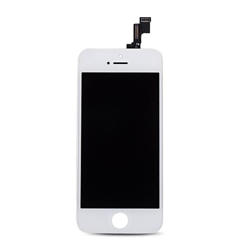 Ekranas iPhone 5s/SE (baltas) HQ+