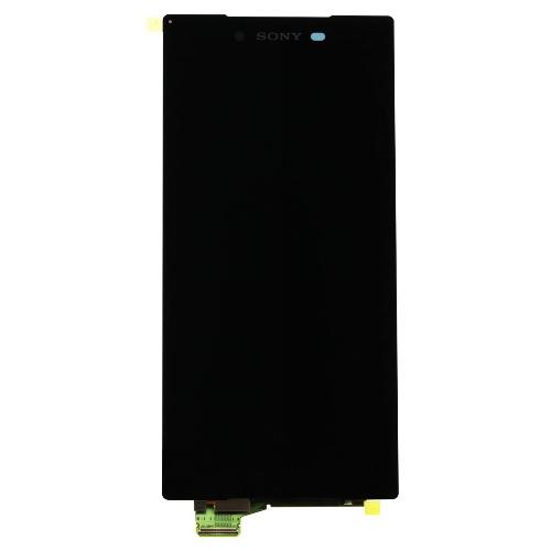 Ekranas Sony Xperia Z5 (juodas)