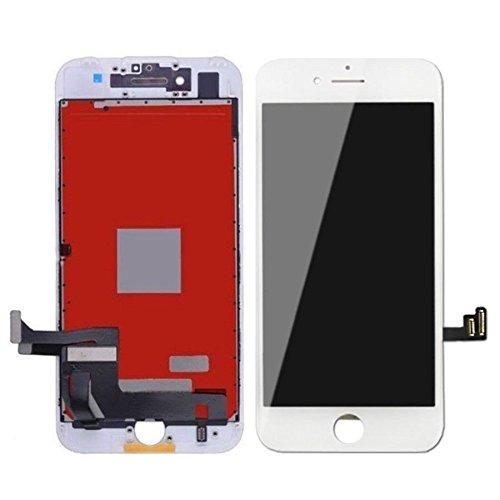 Ekranas iPhone 7 Plus (baltas) HQ+
