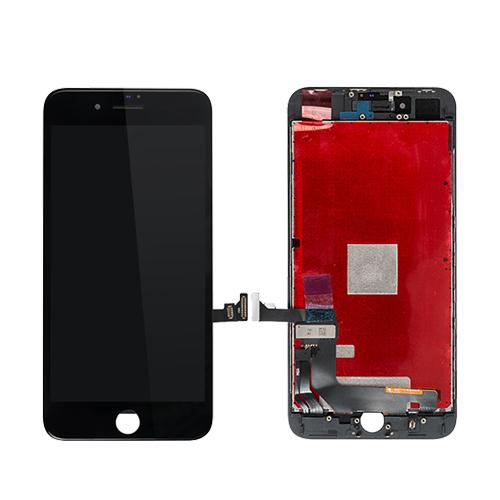 Ekranas iPhone 8 Plus (juodas) HQ+