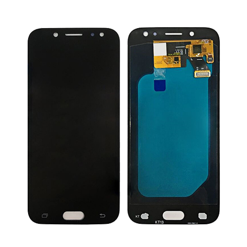 Ekranas Samsung Galaxy J5 (2017, juodas) ORG