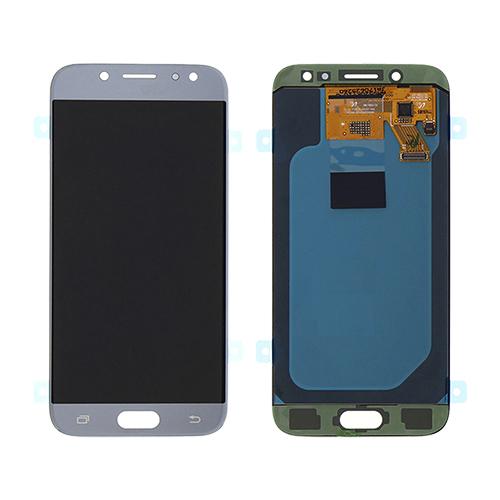 Ekranas Samsung Galaxy J5 (2017, pilkas) ORG
