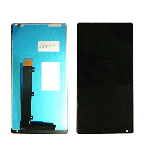 Ekranas Xiaomi Mi mix (juodas) ORG