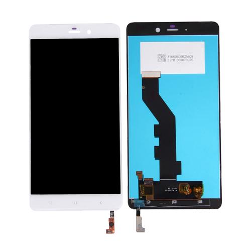 Ekranas Xiaomi Mi Note (baltas) ORG