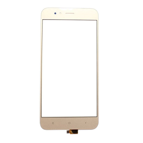Ekranas Xiaomi Mi A1 (auksinis) ORG