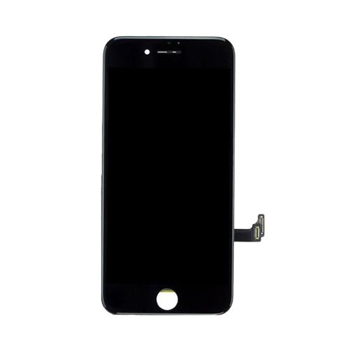 Ekranas iPhone 7 Plus (juodas, restauruotas)