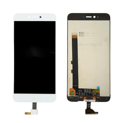 Ekranas LCD Xiaomi Redmi Note 5A (balta) ORG