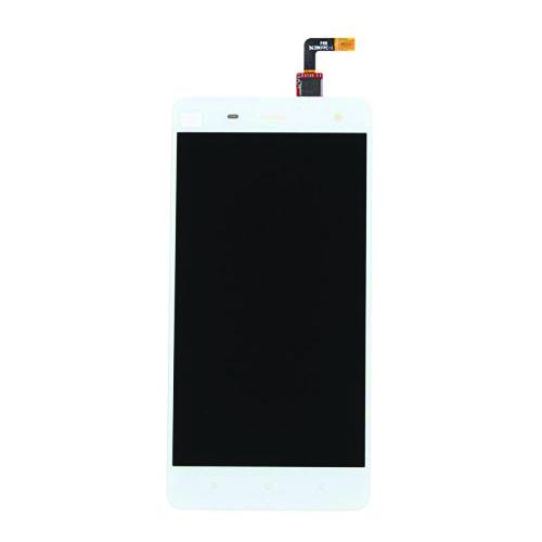 Ekranas LCD Xiaomi Mi 4 (baltas) ORG